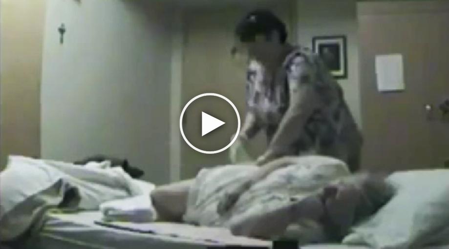 скрытая камера секс родителей дома
