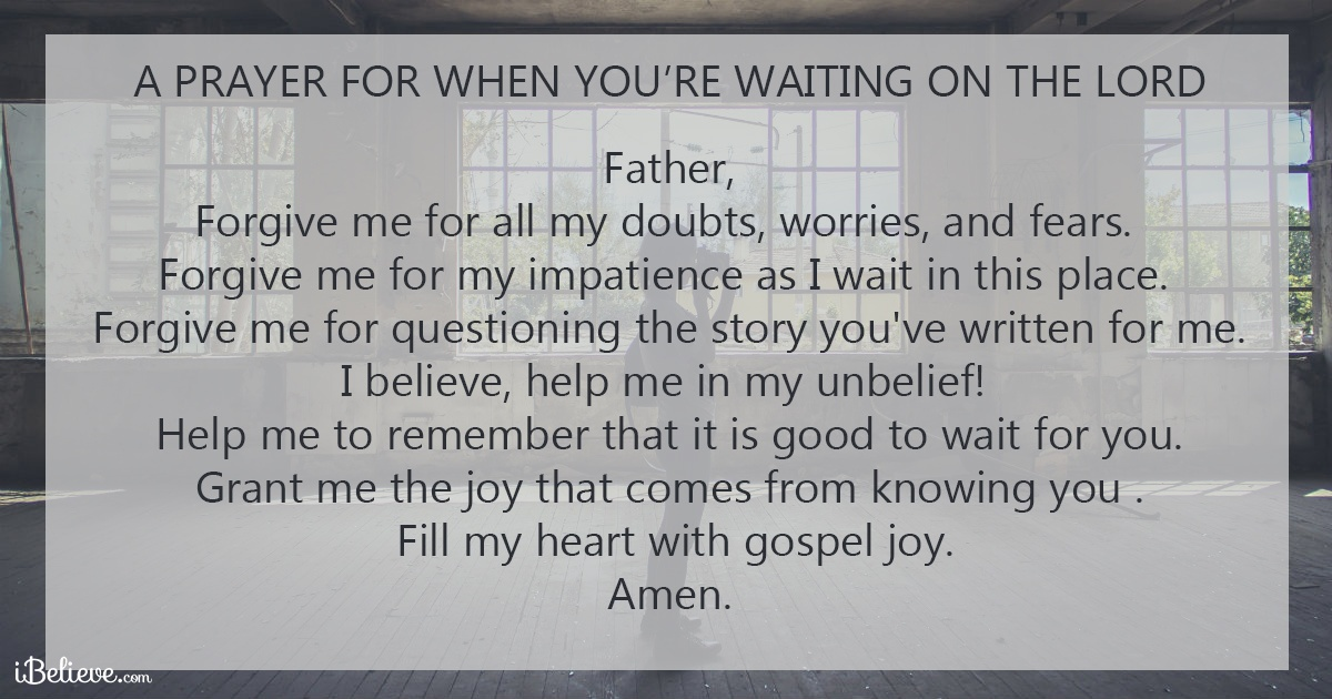 14033-daily-prayer-waiting-ibelieve