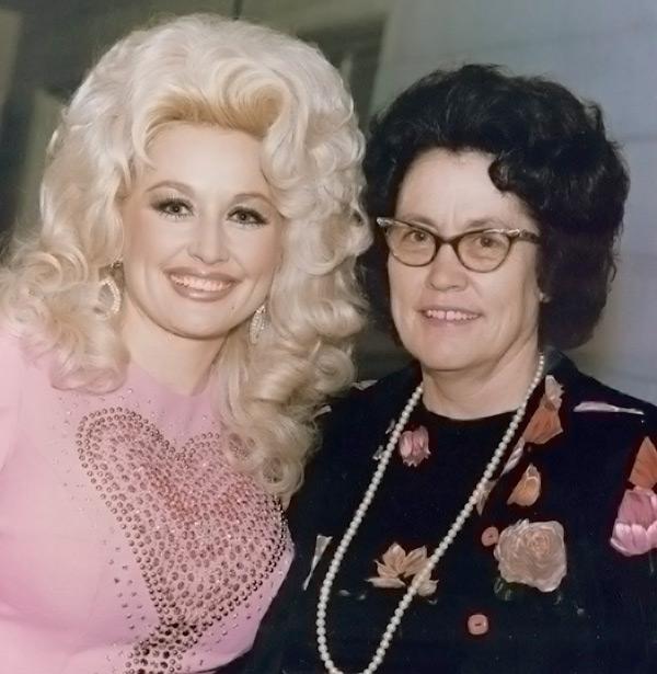 Dolly-Parton-Avie-Lee-Parton